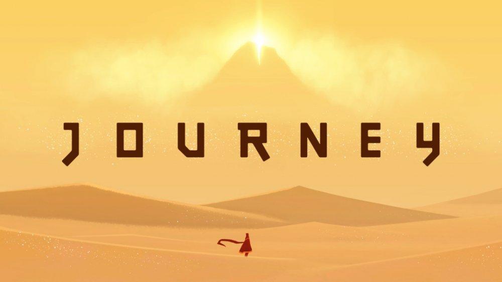 Journey - Jogo Digital