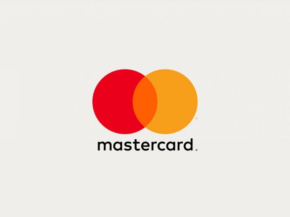 novo logo mastercard
