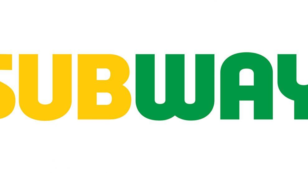 novo logo subway