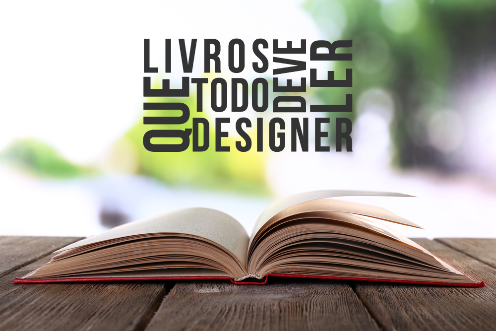 livros para designers