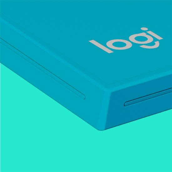 logitech novo logo
