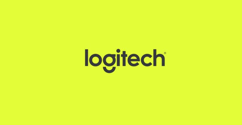 logitech muda seu logo