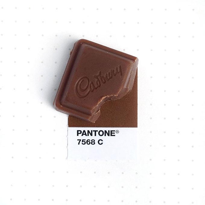 pantone projeto 10
