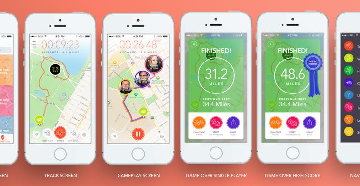 Cinco dicas de design para criar um aplicativo atraente
