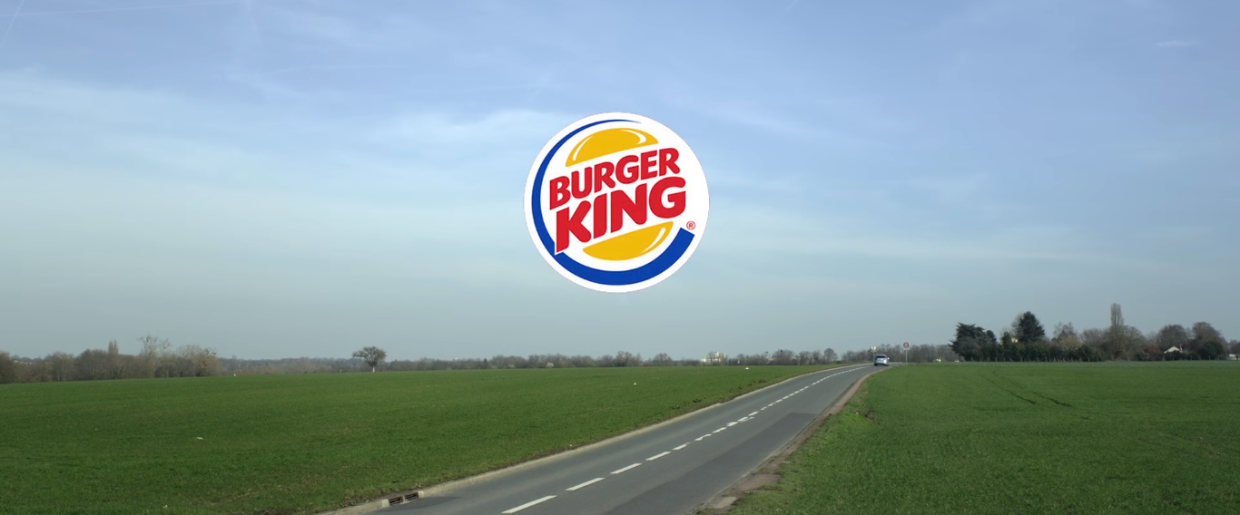 burguer king responde mc donals