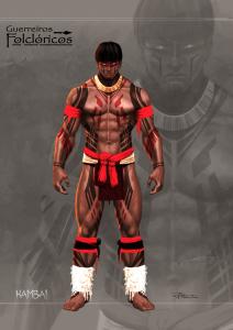 kambai-character-1