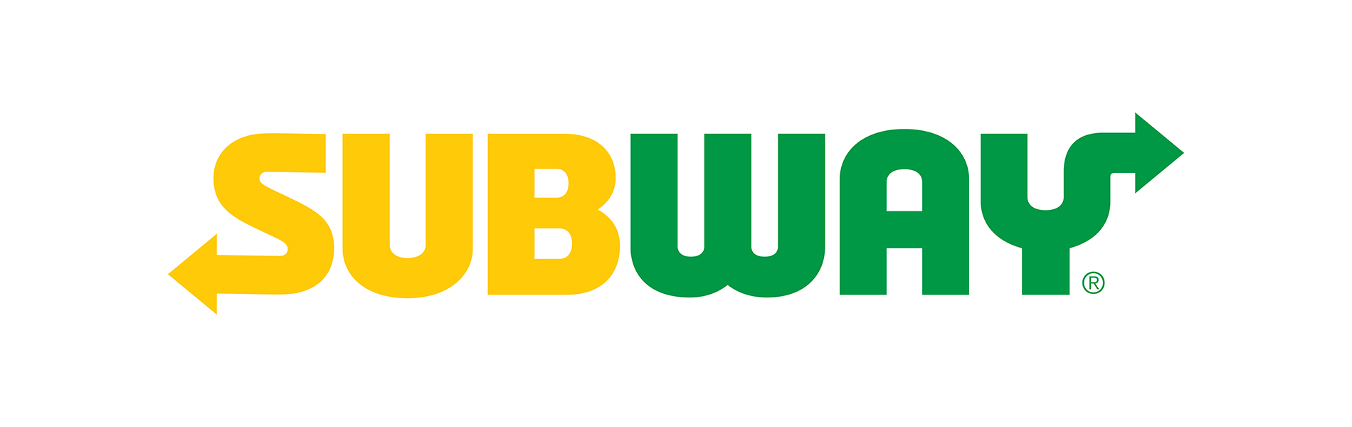 novo logo subway