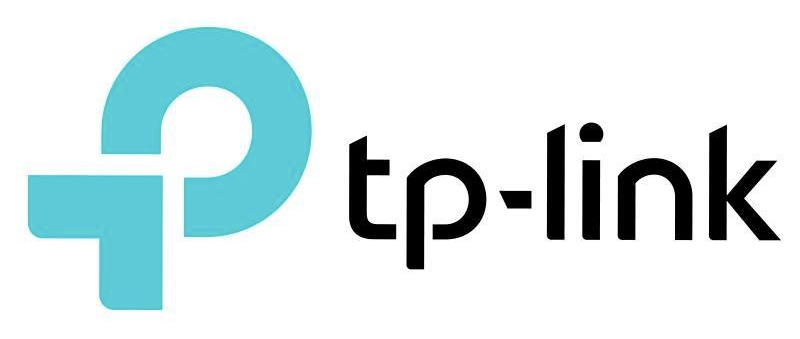 Nova identidade da TP-Link
