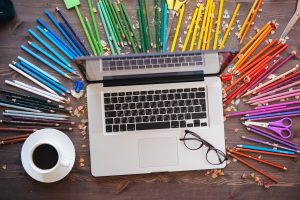 8 ferramentas essenciais para designer