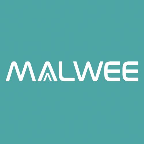Novo logo Malwee