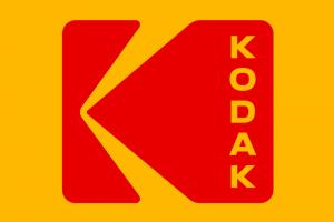 Kodak novo logo