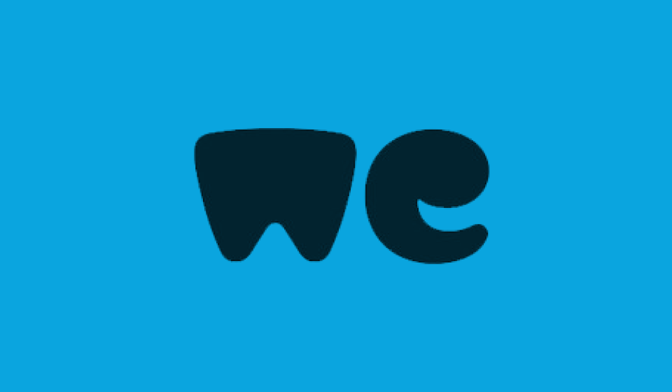 novo logo wetransfer