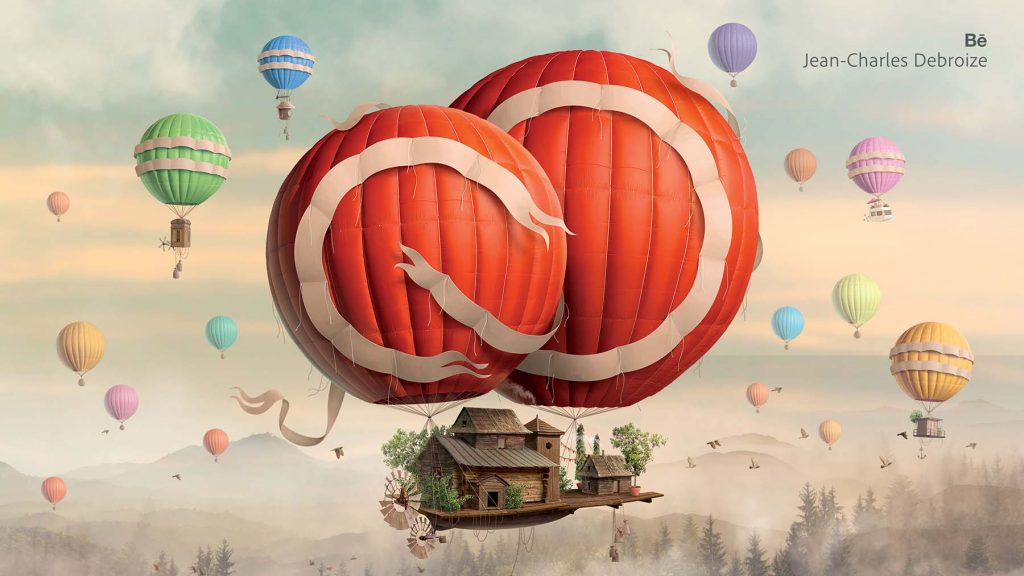 Adobe Creative Cloud 2017