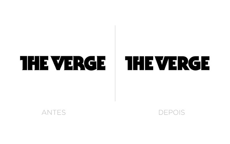 novo logo the verge
