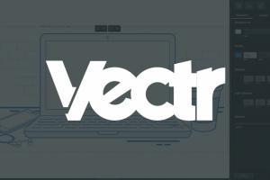 Vectr editor vetorial