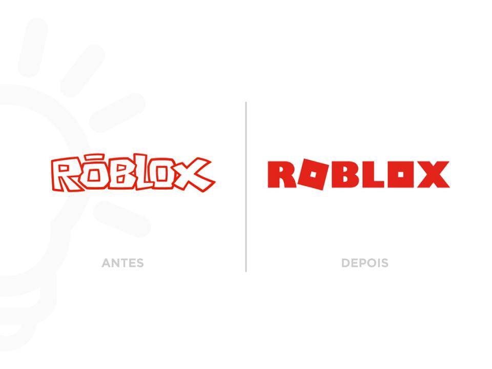 novo logo roblox