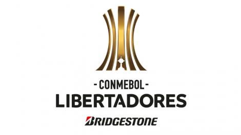 novo logo da Libertadores