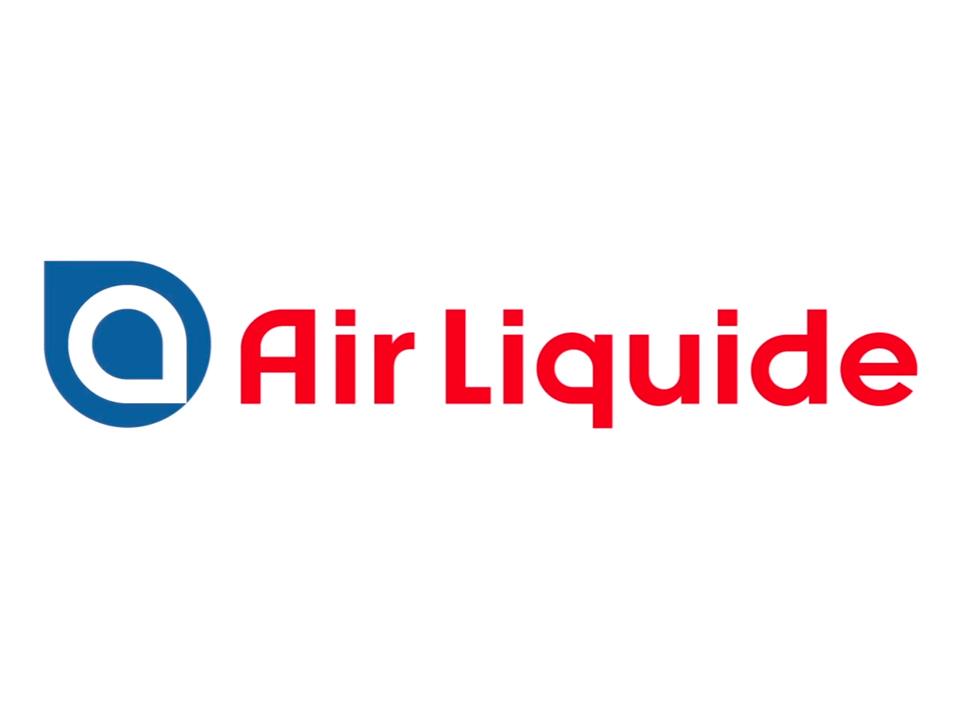 novo logo air liquide