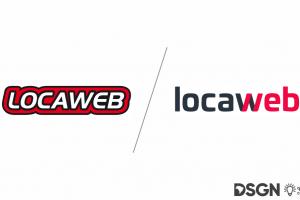 novo logo locaweb