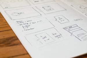 UX e projeto - Design