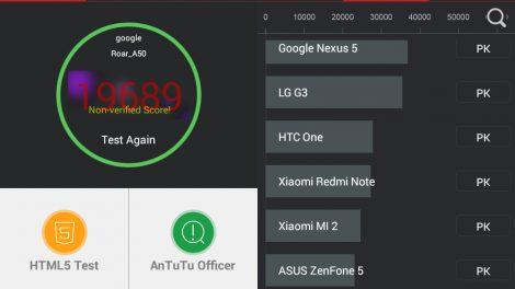 Dicas de aplicativos para verificar a capacidade de desempenho do seu smartphone