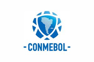 novo logotipo conmebol