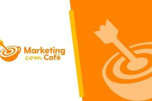 Marketing com Café lança a sua nova identidade visual