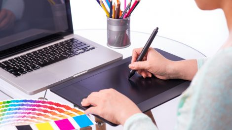 cursos de design para iniciantes