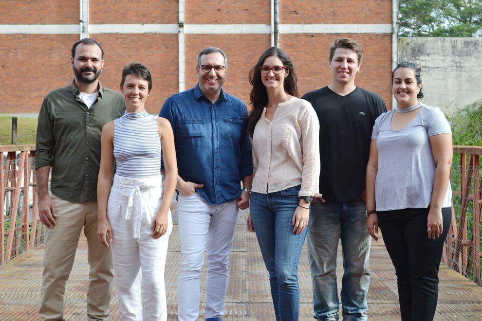 Prêmio Salão Design 2018