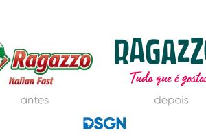 Ragazzo apresenta sua nova marca