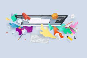 dicas de design loja virtual