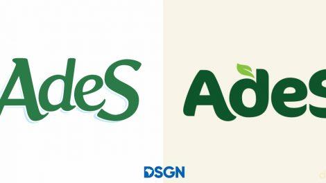 nova identidade da AdeS