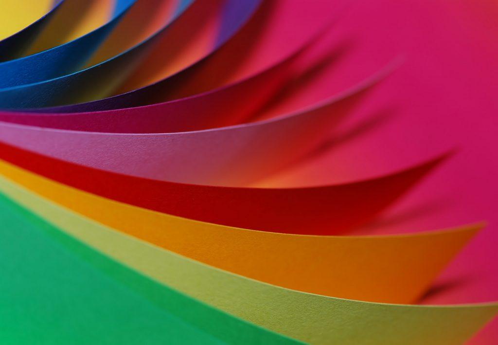 Psicologia das cores dentro da publicidade