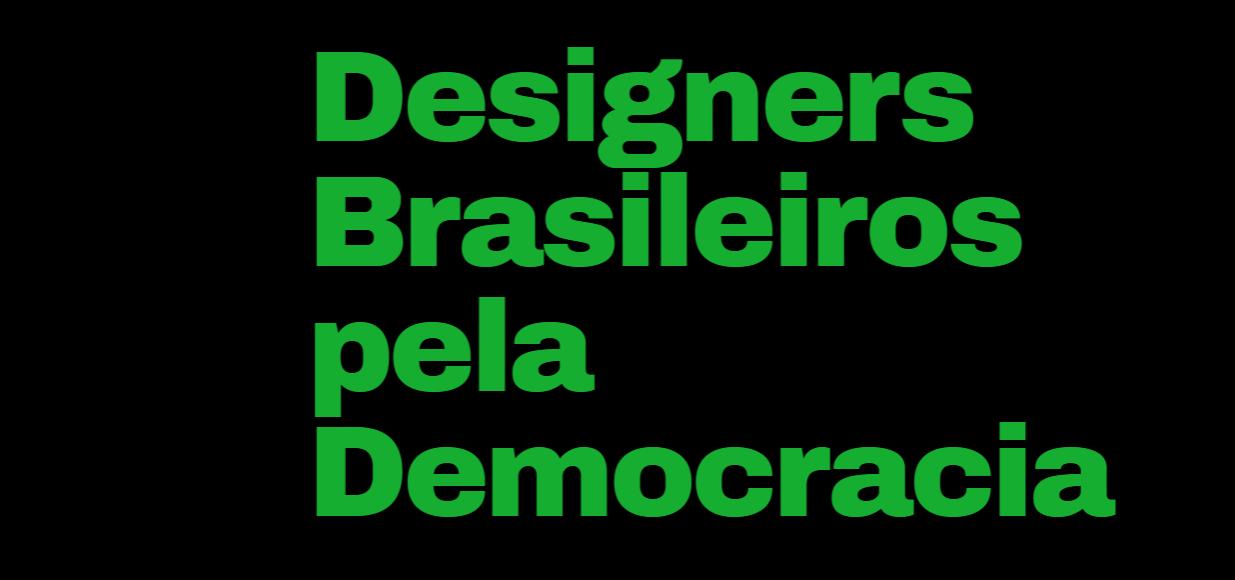 manifesto a favor da democracia