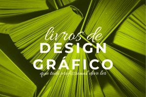 livros de design gráfico