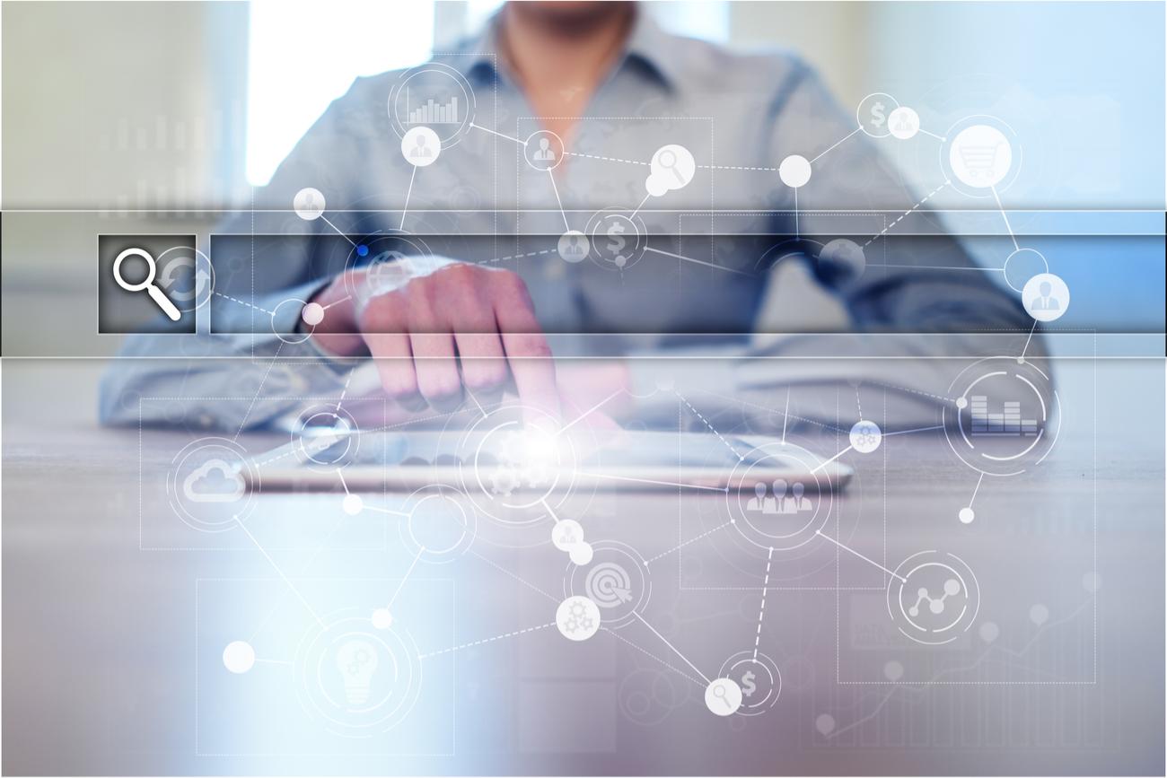 presença digital para empresas