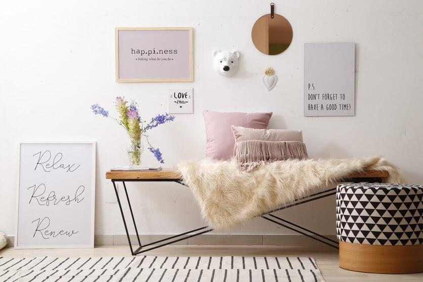dicas de decoração criativa